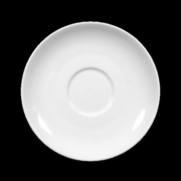 MERAN Cappuccino Untertasse