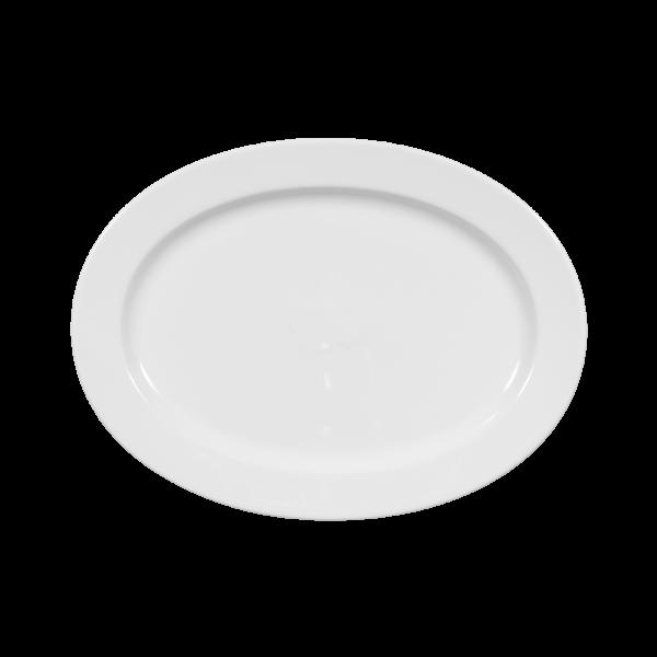 Meran Platte oval 28 cm