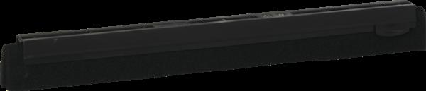 Ersatzgummi 40 cm, schwarz