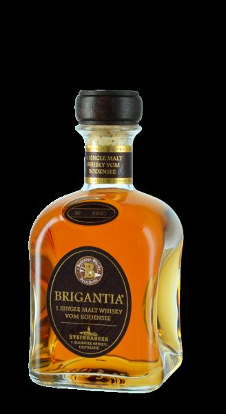 Steinhauser Brigantia Single Malt 43 % vol. 0,7 l