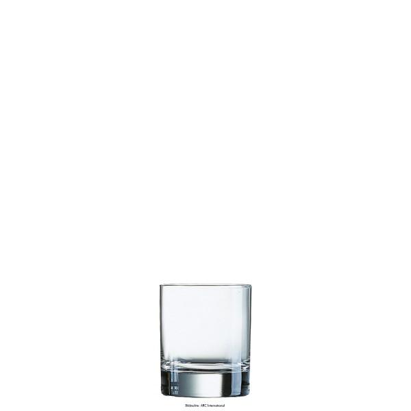 Islande Whiskyglas 20 cl