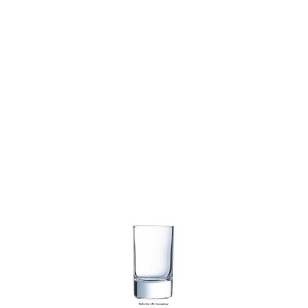 Ludico Likörglas, 6 cl