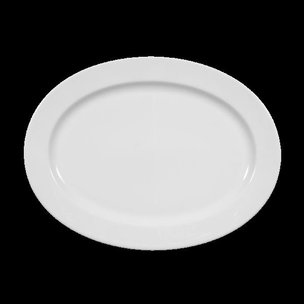 Meran Platte oval 31 cm
