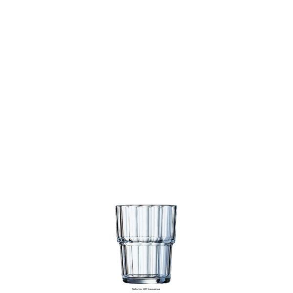 Norvege Stapelglas 16 cl