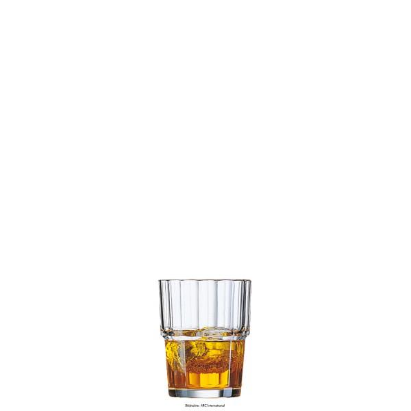 Norvege Stapelglas 20 cl
