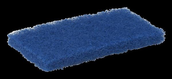 Pads blau, medium