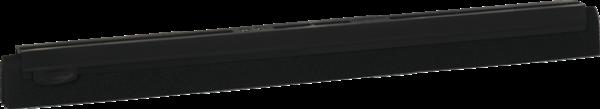 Ersatzgummi 50 cm, schwarz