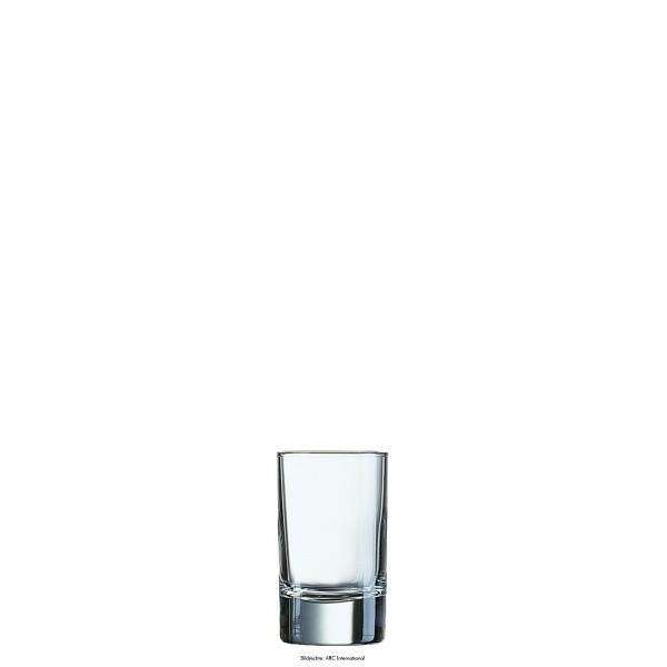 Islande Saftglas , 10 cl