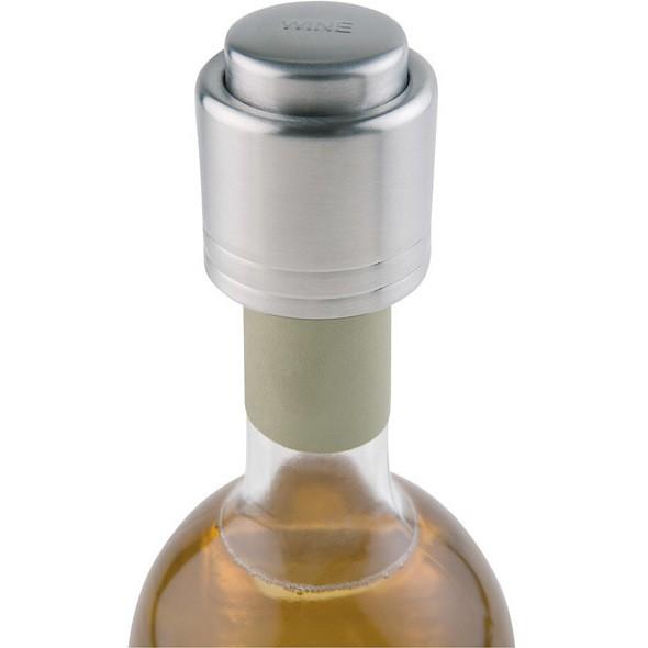 2 Wein-Verschlüsse