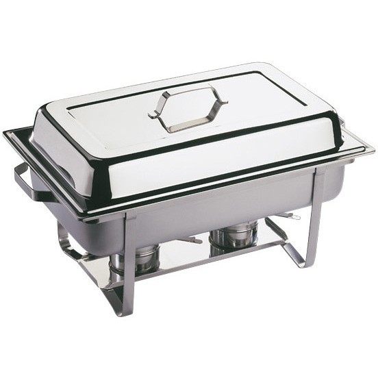 Chafing Dish Set Twin Doppelpack