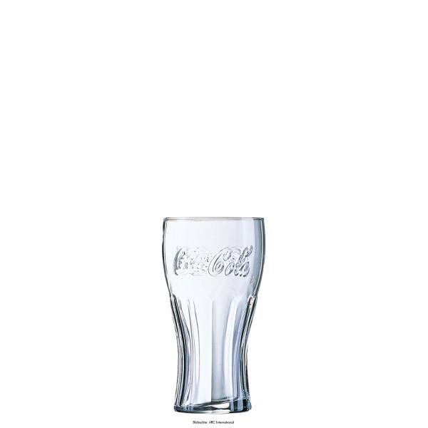 Coca-Colaglas 37 cl