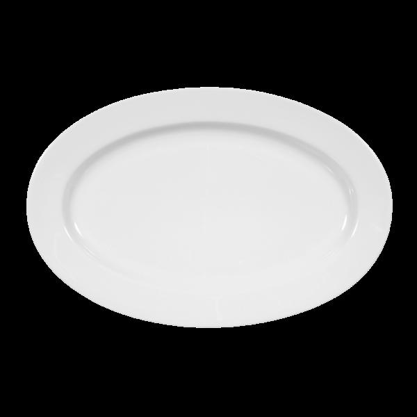 Meran Platte oval 25 cm