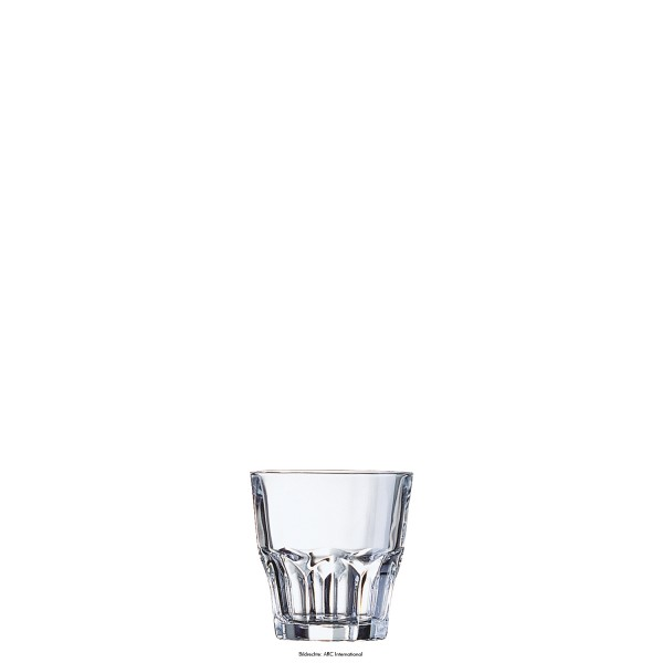 Granity Stapelglas 20 cl