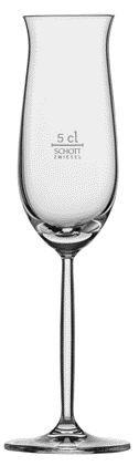 DIVA Grappaglas 5 cl, Größe 65