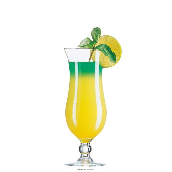Elegance Hurricane Cocktailglas, 44 cl