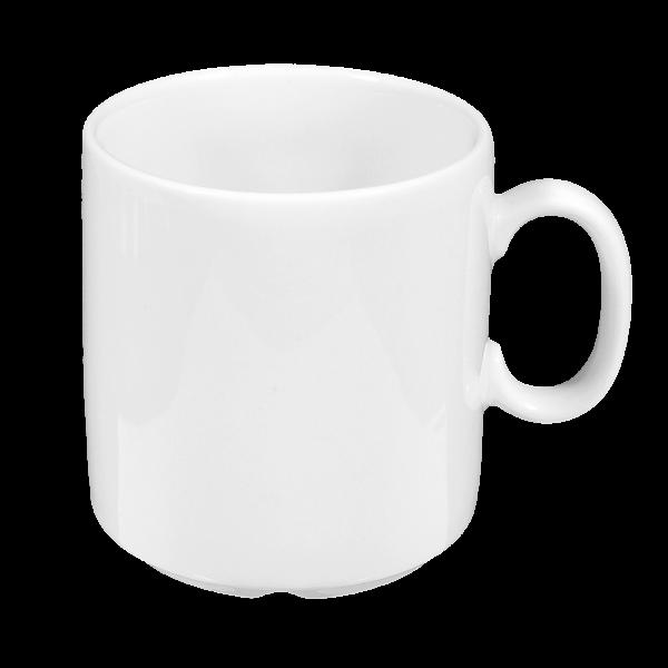 1/2 Dick Kaffeebecher 0,25