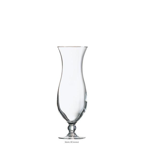 Hurricane Cocktailglas, 25 cl
