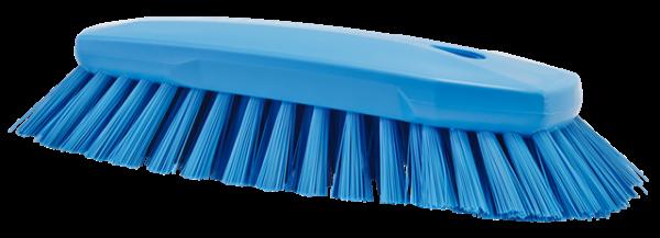 Wischbürste blau