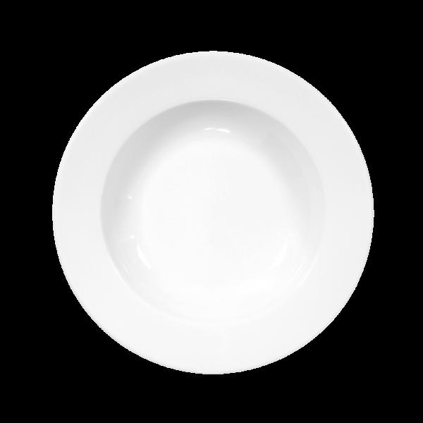 Meran Salatteller tief 19 cm