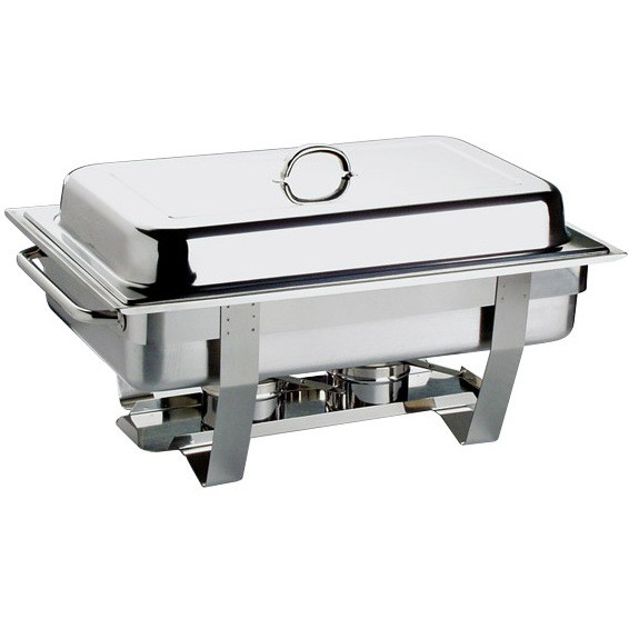 Chafing Dish -Chef-