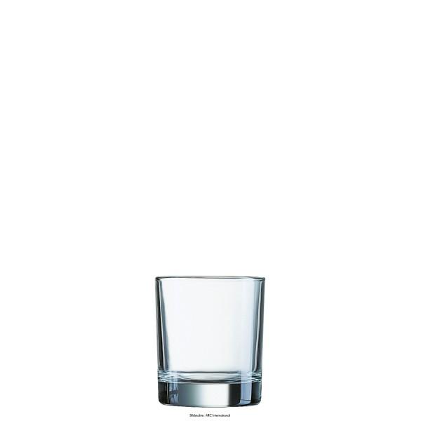 Islande Whiskyglas 30 cl