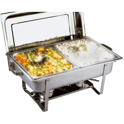 Chafing Dish -BUFFET-