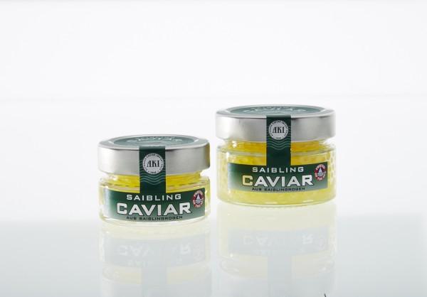 Saiblings Kaviar 100 g